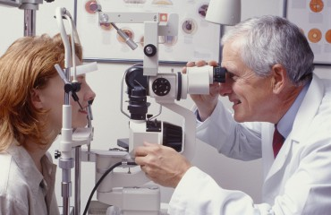 Optometric Services